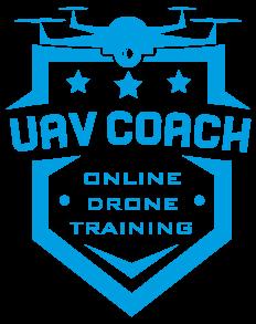 UAV Coach Logo